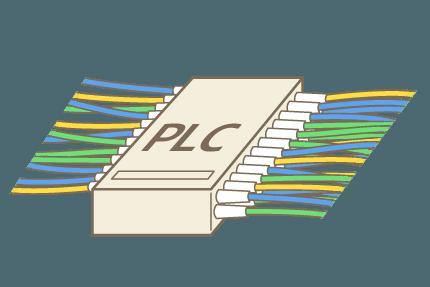 PLC(シーケンサー)